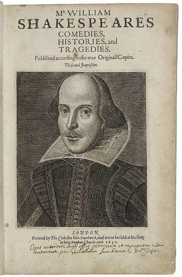 Η έκδοση του 1632
