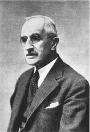 Άλφρεντ Λούκας (1867-1945)
