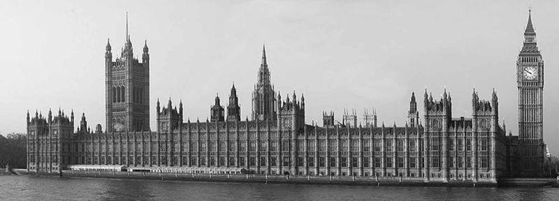 Μία παράξενη επερώτηση στο Αγγλικό Κοινοβούλιο…