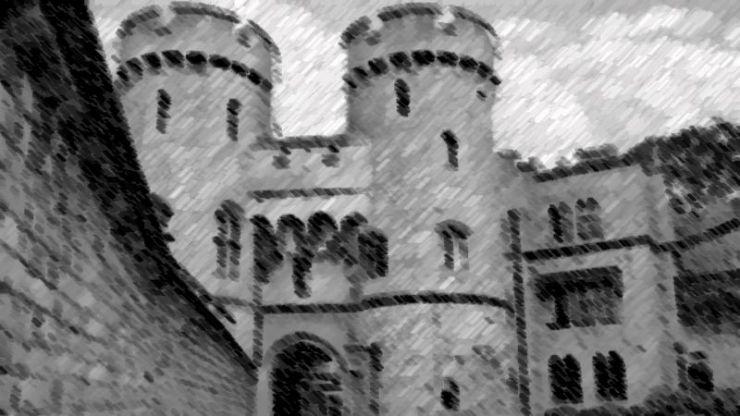 Τα φαντάσματα των Βασιλικών Οίκων…