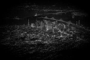 Βράδυ Αυγούστου στο Σαν Φρανσίσκο…