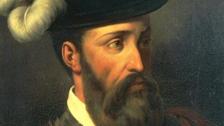 Φρανσίσκο Πιζάρρο (1471 - 1541)