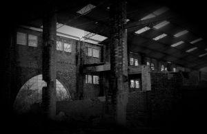 Το φάντασμα του εργοστασίου…