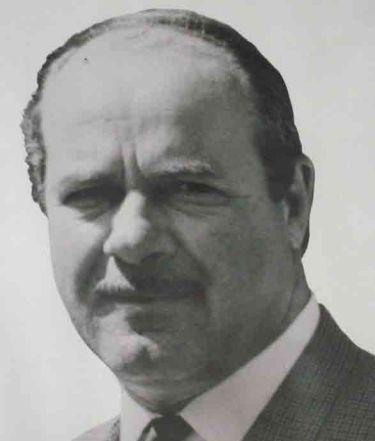 Roger Grosjean (25/07/1920 - 07/06/1975)