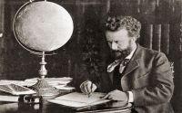 Η υπόσχεση του μεγάλου πνευματιστή Flammarion...