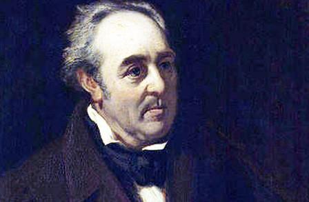 Walter Savage Landor (30/01/1775 - 17/09/1864)