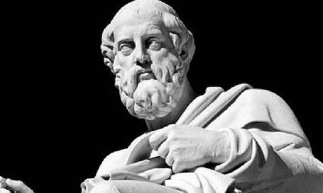 Πλάτων (427 π.Χ. - 347 π.Χ.)