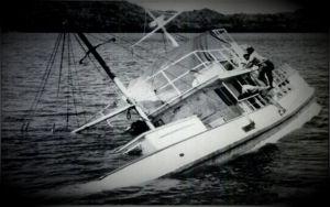 Η μυστηριώδης εξαφάνιση του MV Joyita το 1955...