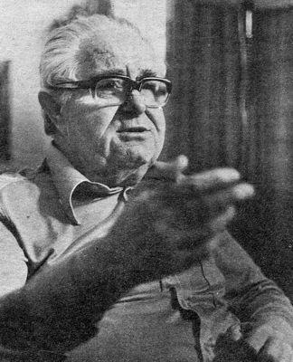 David Flusser (1917 - 2000)