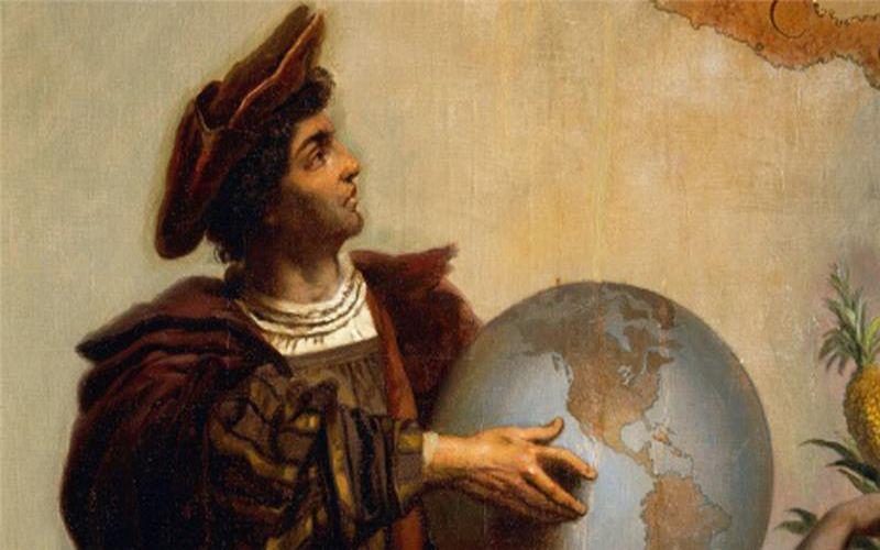 Η αινιγματική μορφή του Χριστόφορου Κολόμβου...