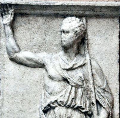 Πολύβιος (200 π.Χ. - 118 π.Χ.)