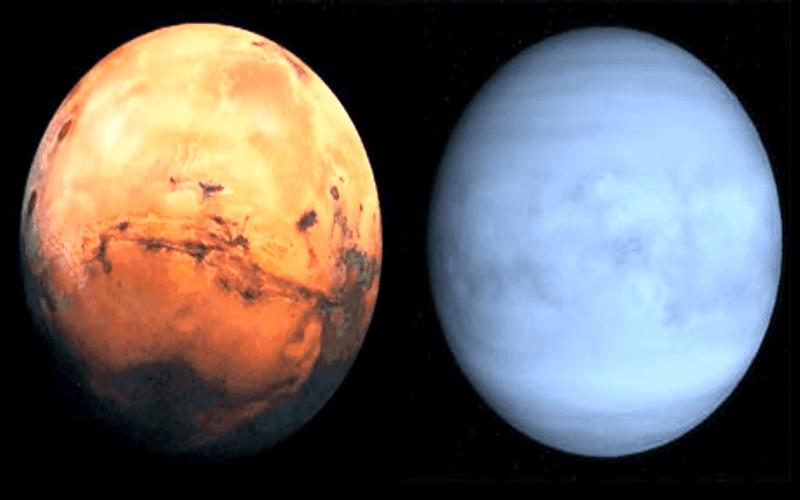 Διαβεβαίωση επιστημόνων για την ύπαρξη ζωής σε άλλους πλανήτες...