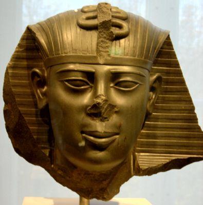 Άμασις Β' της Αιγύπτου