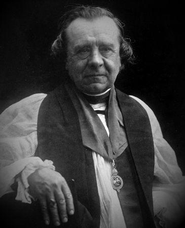 Samuel Wilberforce (07/09/1805 - 19/07/1873)