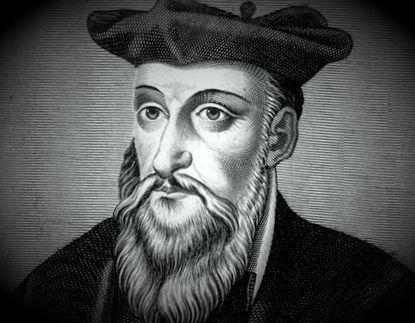 Michel de Nostredame (1503 - 1566)