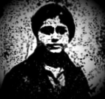 Η 13χρονη υπηρέτρια της οικογένειας Στούκα, Μαρία Χανή