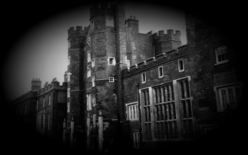 Μυστήρια, φαντάσματα, παραδοξότητες...