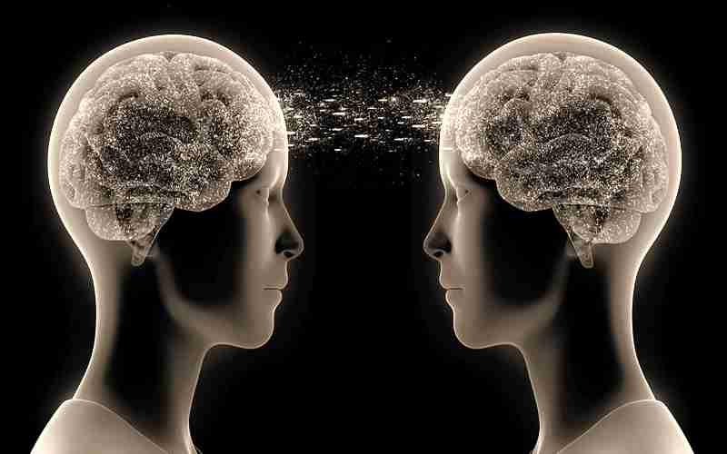 Οι έρευνες για τη μεταβίβαση της σκέψης...