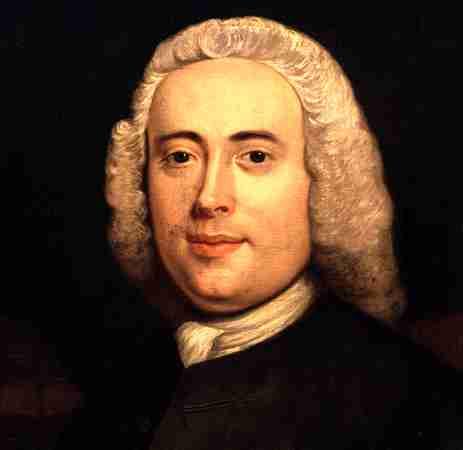 John Canton (31/07/1718 - 22/03/1772)