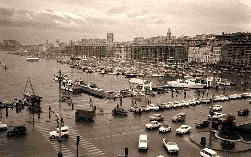 Το περιστατικό της Μασσαλίας, το 1974...