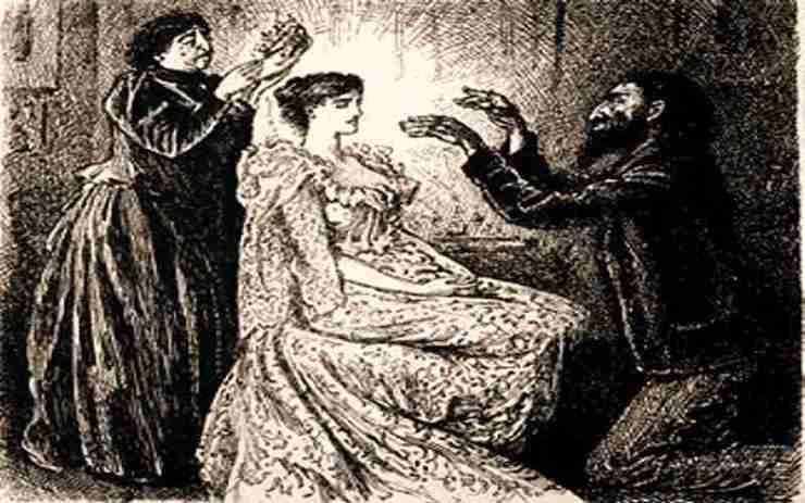 Ο υπνωτισμός, ως θεραπευτικό μέσο, από την αρχαιότητα έως σήμερα...