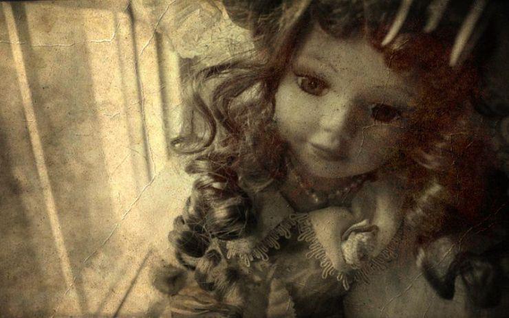 Το τρίχρονο κοριτσάκι, που συνομιλούσε με τη νεκρή αδερφούλα του…