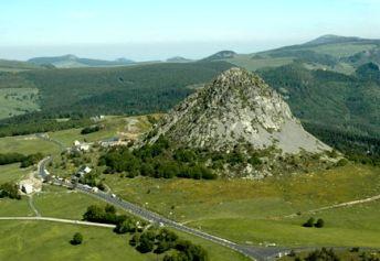 Mont Gerbier de Jonc, Γαλλία