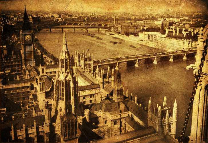 Λονδίνο, 1930