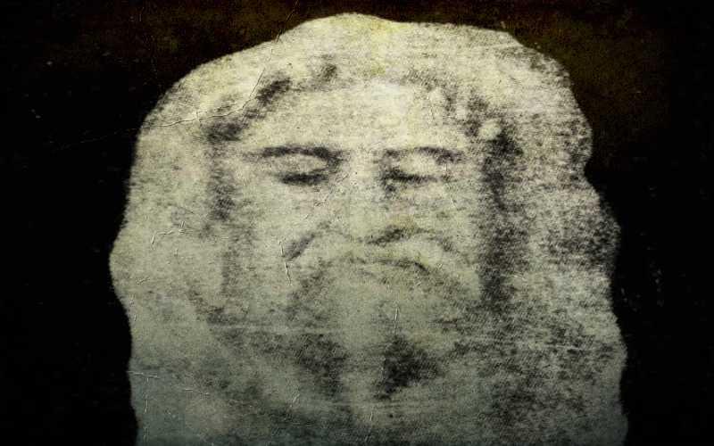 Το μυστήριο της Ιεράς Σινδόνης...