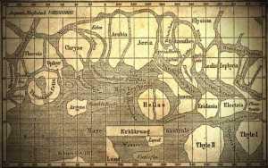 Οι περίφημες διώρυγες του Άρη, σύμφωνα με τον Νομπελίστα Arrhenius…