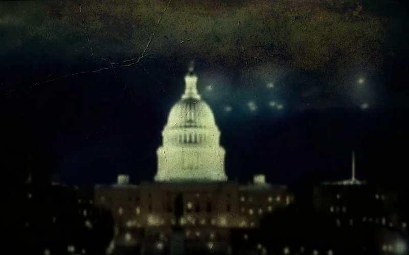 Η Συνωμοσία της Σιγής του Αμερικανικού Πενταγώνου, σχετικά με τους ιπτάμενους δίσκους…