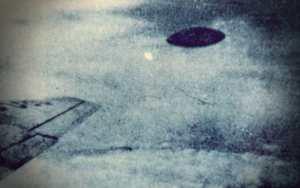 Ο θάνατος του Σμηναγού Thomas Mantell to 1948, κατά τη διάρκεια καταδίωξης Α.Τ.Ι.Α...