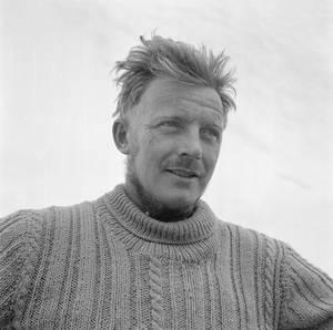 Charles Evans (19/10/1918 - 05/12/1995)