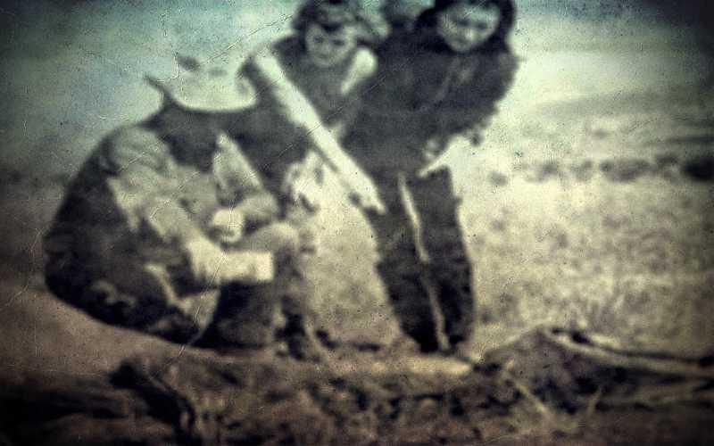 Snippy - Η πρώτη περίπτωση ακρωτηριασμού ζώου από εξωγήινους…