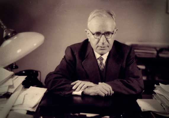 Amedeo Maiuri (07/01/1886 - 07/04/1963)