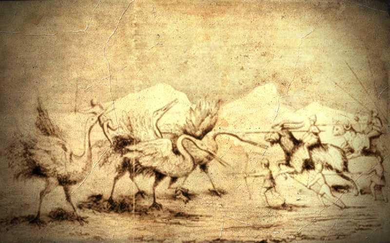 Ανακάλυψη υπολειμμάτων μυστηριώδους πανάρχαιου πολιτισμού στην Ινδία, το 1935...