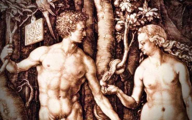 Ο Αδάμ είχε μία ή δύο γυναίκες στον Παράδεισο;