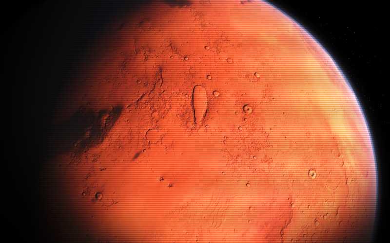 Οι απόψεις έγκριτων αστρονόμων για το μυστήριο του Κόκκινου Πλανήτη, το 1933...