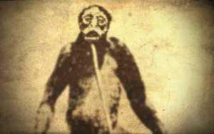 Ο πιθηκάνθρωπος της Βενεζουέλας, που έμοιαζε περισσότερο με άνθρωπο παρά με πίθηκο...