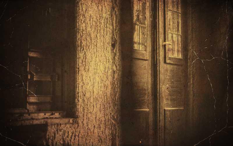 Το στοιχειωμένο οίκημα της Μουσικής Εταιρείας Πειραιώς, το 1903...