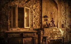 Μυστηριώδεις λιθοβολισμοί και φαντάσματα στον Πειραιά, το 1908...
