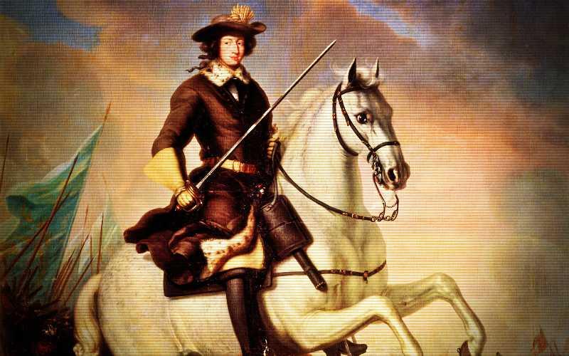 Φρικώδης προφητεία φαντασμάτων στον Βασιλιά Κάρολο ΙΑ' της Σουηδίας...
