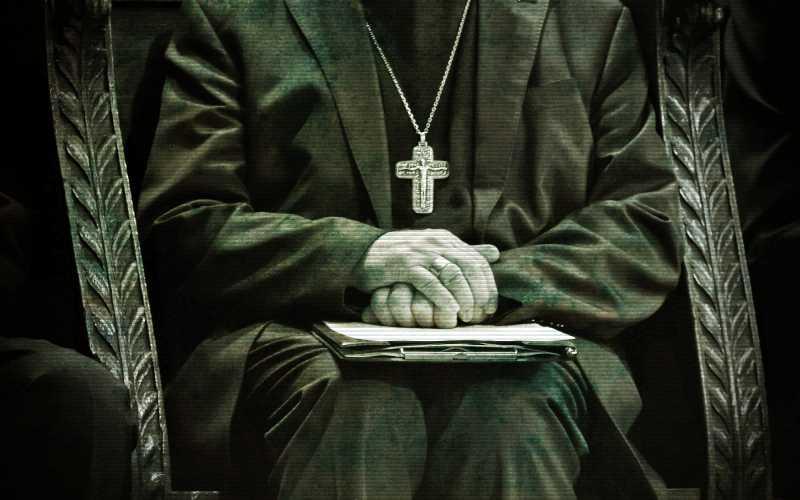 Ο ιερέας που εξόρκισε τον Σατανά στο Σαν Φρανσίσκο, το 1974...