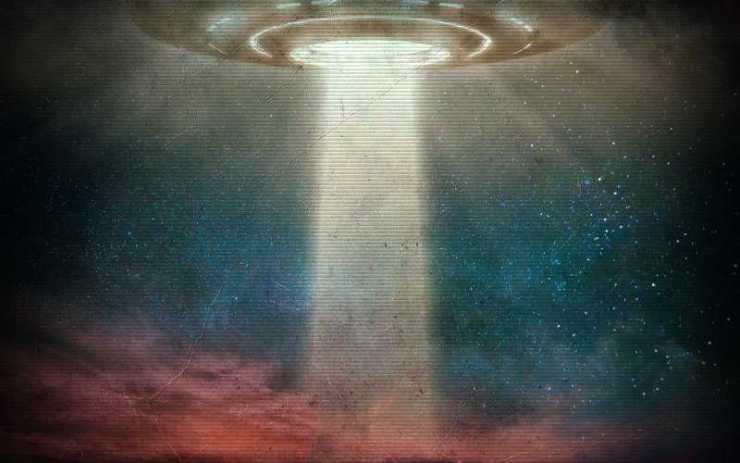 Το μυστήριο γύρω από την ύπαρξη των ιπτάμενων δίσκων...