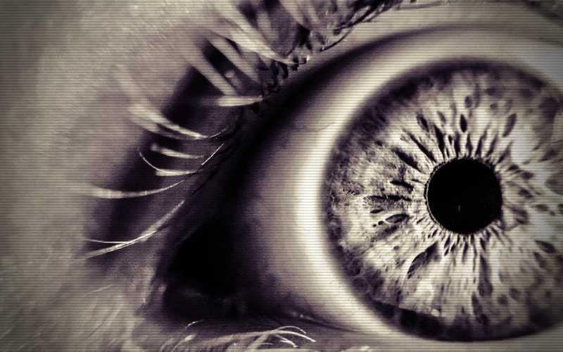 Ο οφθαλμός διατηρεί άραγε την τελευταία εικόνα πριν τον θάνατο;