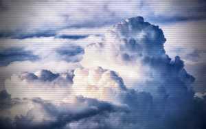 Μυστηριώδες νέφος και ανεξήγητη έκρηξη στην Ουάσινγκτον, το 1957...