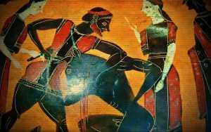 Ο Λαβύρινθος της Κρήτης και τα μυστήριά του (Μέρος Γ)...
