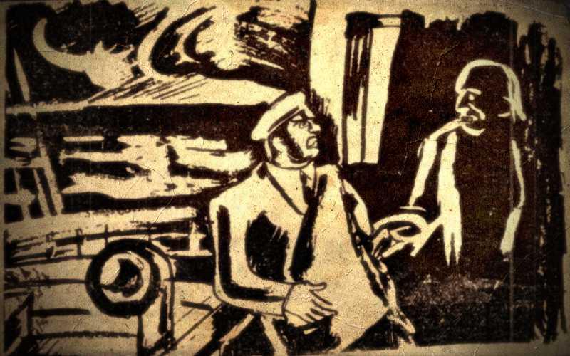 Το φάντασμα του Έλληνα εφοπλιστή (Μέρος Δ)...