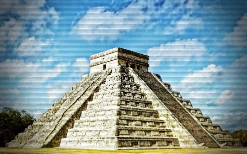 Το φρικιαστικό πηγάδι των Μάγια με τους αμύθητους θησαυρούς...