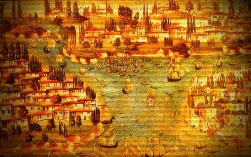 Οι παράξενες ιστορίες ερώτων των Βυζαντινών...